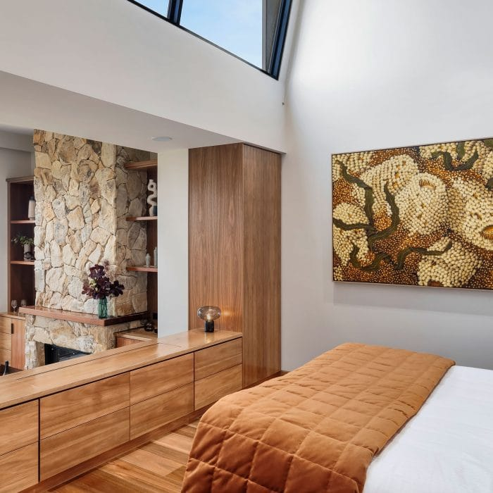 Sequoia Luxury Suite Package