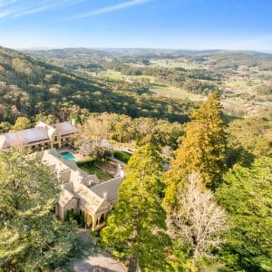 Mount Lofty Estate Cash Value Gift Vouchers