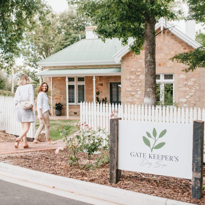 Gatekeeper's Day Spa – Cash Value Gift Voucher