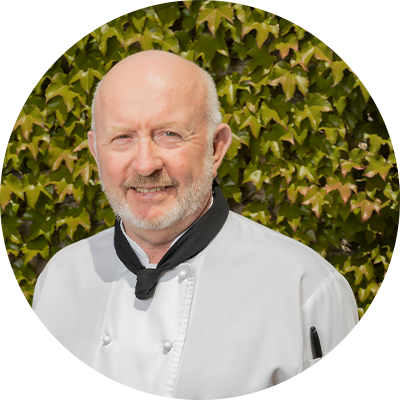 Danny Miller, Piccadilly Restaurant Head Chef for Weddings and Functions at Mount Lofty House